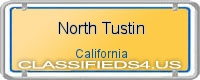 North Tustin board